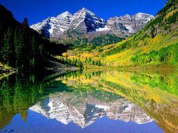diaporama pps Colorado USA panoramique