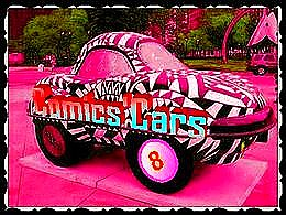 diaporama pps Comic's cars 8