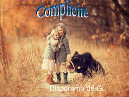 diaporama pps Complicité
