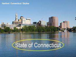 diaporama pps Connecticut USA Widescreen