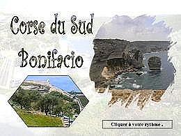 diaporama pps Corse du sud – Bonifacio