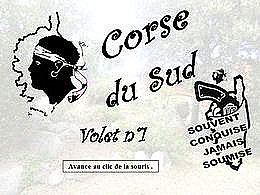 diaporama pps Corse du sud – Pinarello