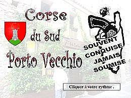 diaporama pps Corse du sud – Porto Vecchio