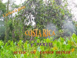 diaporama pps Costa Rica 3ème partie