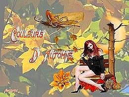 diaporama pps Couleurs d'automne