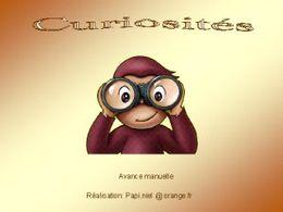 diaporama pps Curiosités