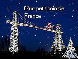 diaporama pps D'un petit coin de France