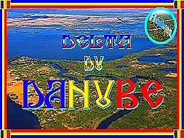 diaporama pps Delta du Danube