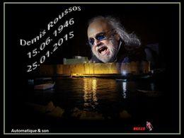 diaporama pps Demis Roussos