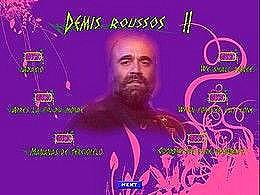 diaporama pps Demis Roussos II