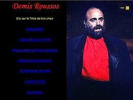 diaporama pps Demis Roussos IV