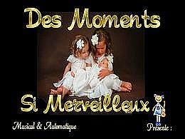 diaporama pps Des moments merveilleux G.Bécaud