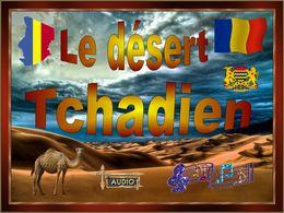 diaporama pps Désert Tchadien