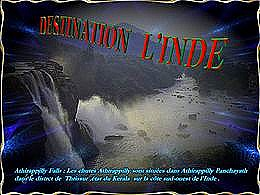 diaporama pps Destination l'Inde