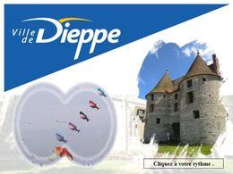 diaporama pps Dieppe