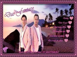 diaporama pps Duo Fantasy 1