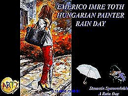 diaporama pps Emerico Imre Toth – Hungarian painter