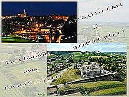 diaporama pps Du côté de Bouteville – Charente