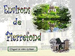 diaporama pps Environs de Pierrefonds