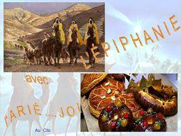 diaporama pps Epiphanie