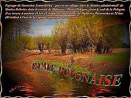 diaporama pps Escale polonaise