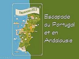 diaporama pps Escapade – Portugal – Espagne