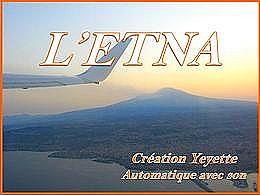 diaporama pps Etna