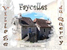 diaporama pps Faycelles en Quercy