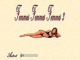 diaporama pps Femmes Femmes Femmes