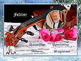 diaporama pps Folklore Gilles Gosselin