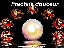 diaporama pps Fractale douceur