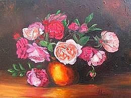 diaporama pps Gerbes florales