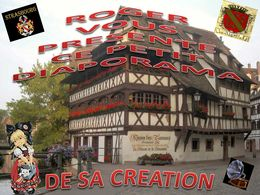 diaporama pps Graufthal en Alsace
