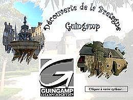 diaporama pps Guingamp