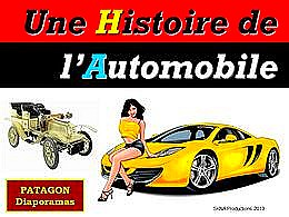 diaporama pps Histoire de l'automobile