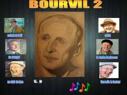 diaporama pps Hommage à Bourvil 2