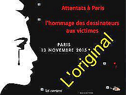diaporama pps Hommage aux victimes du 13 Novembre