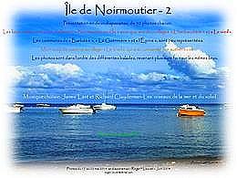 diaporama pps Ile de Noirmoutier 2