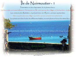 diaporama pps Ile de Noirmoutier