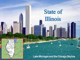 diaporama pps Illinois USA