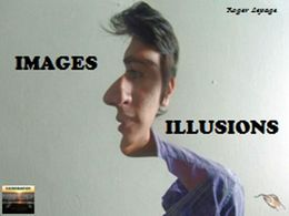 diaporama pps Images illusions