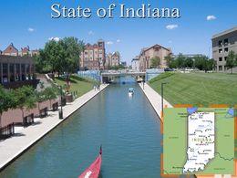 diaporama pps Indiana USA
