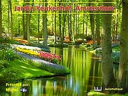 jardin keukenhof amsterdam. Black Bedroom Furniture Sets. Home Design Ideas