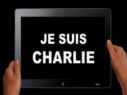 diaporama pps Je suis Charlie