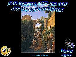 diaporama pps Jean Joseph Xavier Bidauld