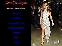 diaporama pps Jennifer Lopez I