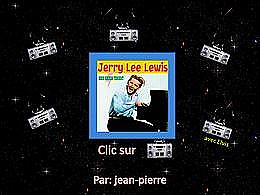 diaporama pps Jerry Lee Lewis