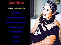 diaporama pps Joan Baez II