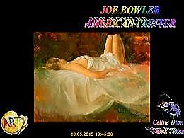 diaporama pps Joe Bowler 1928 russian painter