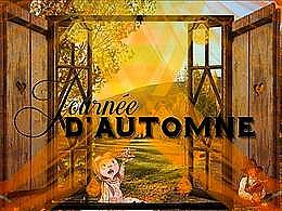 diaporama pps Journée d'automne 2015